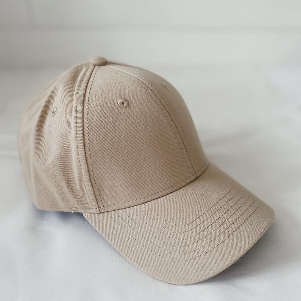GORRA MANHATTAN COLOR BEIGE